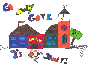 go-away-Gove-its-our-school