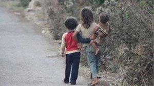 warsyrianchildren