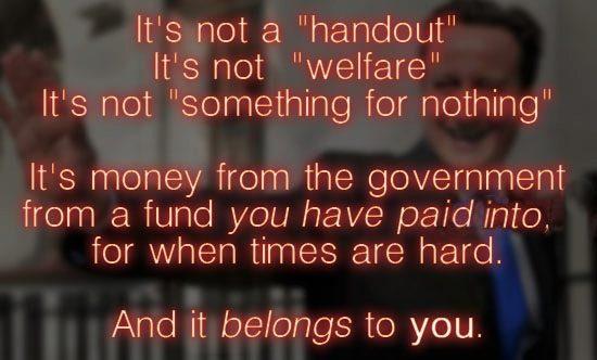 Not a handout